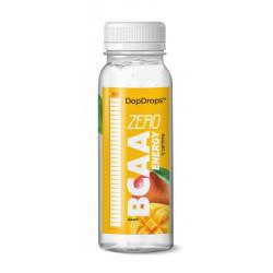 DopDrops Тонизирующий напиток BCAA Energy Zero Carb, 240 мл, вкус: манго