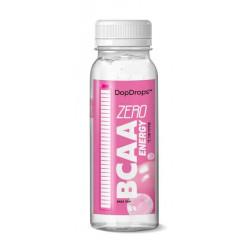 DopDrops Тонизирующий напиток BCAA Energy Zero Carb, 240 мл, вкус: бабл гам
