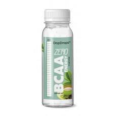 DopDrops Тонизирующий напиток BCAA Energy Zero Carb, 240 мл, вкус: зеленый чай