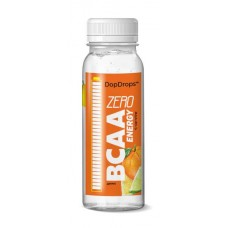 DopDrops Тонизирующий напиток BCAA Energy Zero Carb, 240 мл, вкус: цитрус