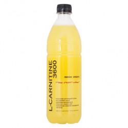 Red Star Labs Спортивный напиток L-Carnitine 3600, 750 мл, вкус: лимон-имбирь