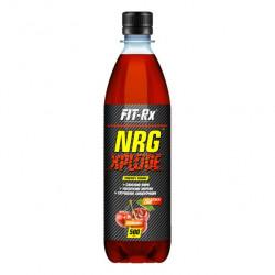 FIT-Rx NRG XPLODE, 500 мл, вкус: вишня