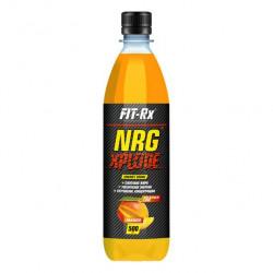 FIT-Rx NRG XPLODE, 500 мл, вкус: манго