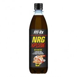 FIT-Rx NRG XPLODE, 500 мл, вкус: кофе-карамель