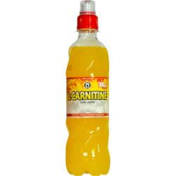 Atech Nutrition L-Carnitine Cool Shape, 500 мл, вкус: ананас