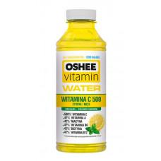 Oshee Vitamin Water Witamina C 500, 555 мл