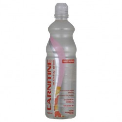 Nutrend Carnitine Activity Drink, 750 мл, вкус: грейпфрут