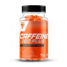 Trec Nutrition Caffeine 200 Plus, 60 капс