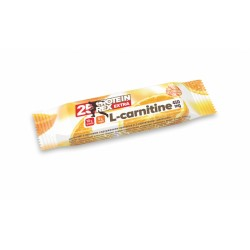 ProteinRex Батончики 25% ProteinRex Extra L-Carnitine 40 г, 18 шт, вкус: апельсин