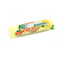 ProteinRex 25% ProteinRex Cookie - *2 50 г, 12 шт, вкус: миндаль-лимон