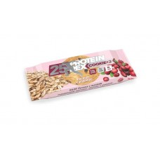 ProteinRex 25% ProteinRex Cookie - *2 50 г, 12 шт, вкус: овсяное с клюквой