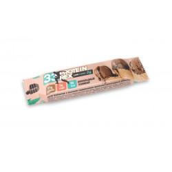 ProteinRex Протеиновые батончики LOW CARB - 33% 35 г, 18 шт, вкус: шоколадный пломбир