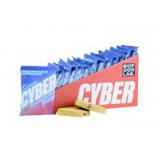 Bite Печенье Cyber 60 г, 20 шт, вкус: клюква