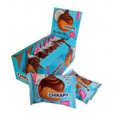 BOMBBAR Протеиновое печенье CHIKAPIE, 9 шт, вкус: кокос