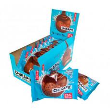 BOMBBAR Протеиновое печенье CHIKAPIE, 9 шт, вкус: шоколад