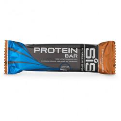 Science in Sport - SIS Батончики Protein Bar 55 г, 20 шт, вкус: шоколад-арахис
