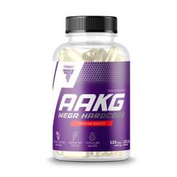 Trec Nutrition AAKG Mega Hardcore, 120 капс