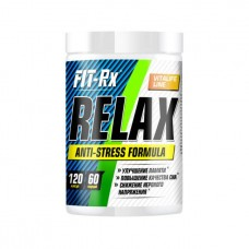 FIT-Rx Relax, 120 капс
