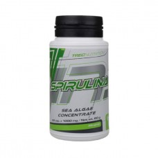 Trec Nutrition Spirulina, 60 капс