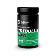 Sport Technology Nutrition Tribulus PRO, 120 капс
