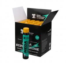 Sport Technology Nutrition Mega Ecdysterone, 20 амп, вкус: лайм-имбирь-лемонграсс-мята