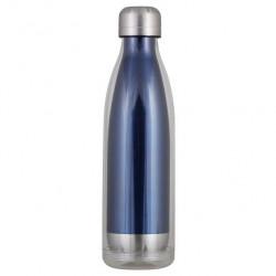 Asobu Бутылка Viva La Vie, 1 шт, цвет: синий