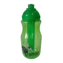 Mad Max Емкость Sporting bottlex Light green, 1 шт