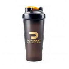 DOMINANT Шейкер Dominant 600 мл, 1 шт