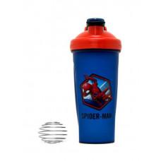 IronTrue Шейкер Marvel, 700 мл, цвет: Человек-Паук