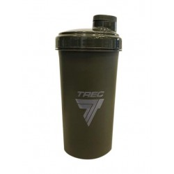 Trec Nutrition Шейкер Special Forces, 700 мл, цвет: оливковый