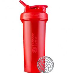 Blenderbottle Шейкер Classic V2 Full Color, 828 мл, цвет: красный