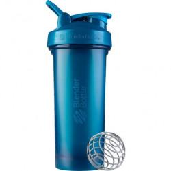 Blenderbottle Шейкер Classic V2 Full Color, 828 мл, цвет: синий