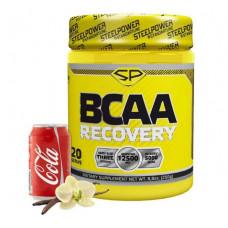 BCAA RECOVERY, вкус «Ваниль Кола», 250 гр, STEELPOWER