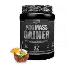 Гейнер PROMASS GAINER, 1500 гр, вкус «Пина колада», STEELPOWER