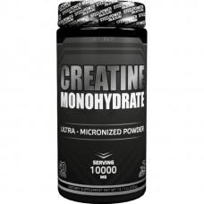 Креатин CREATINE - натуральный вкус, 400 гр, STEELPOWER