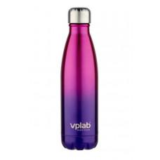 Термобутылка, фиолетовый, 500 мл., VPLAB