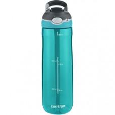 Бутылка для воды Ashland Scuba бирюзовый, 0.72 л