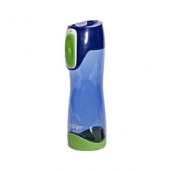 Спортивная бутылка для питья Swish, синий
