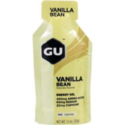 Гель энергетический GU ENERGY GEL - ваниль