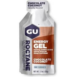 Гель энергетический GU ROCTANE ENERGY GEL - шоколад-кокос