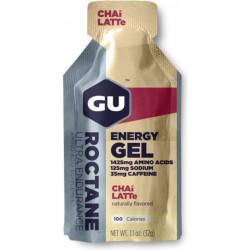 Гель энергетический GU ROCTANE ENERGY GEL - чай латте