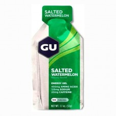 Гель энергетический GU ENERGY GEL - соленый арбуз