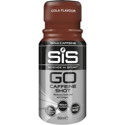 Кофеиновый энергетический напиток SIS Go Caffeine Shot, Кола, 60 мл Science in Sport