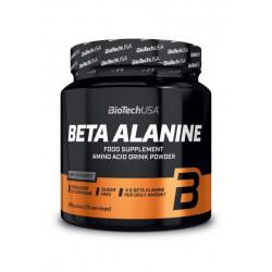 BioTech USA Beta-Alanine 300 гр.