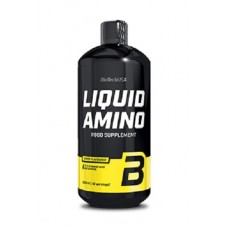 BioTech USA Nitron Liquid Amino апельсин 1000 мл
