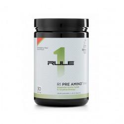 Rule One Proteins Pre Amino клубника-киви 252 гр