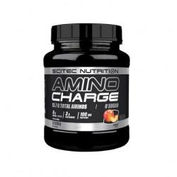 Scitec Nutrition Amino Charge персик 570 гр