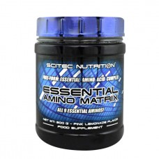 Scitec Nutrition Essential Amino Matrix грейпфрут 300 гр.