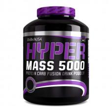 BioTech USA Hyper Mass ваниль 4000 гр