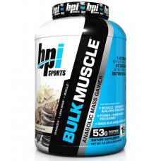 BPI Bulk Muscle печенье-крем 2640 гр